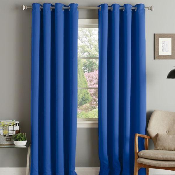 light blue eyelet curtains. Black Bedroom Furniture Sets. Home Design Ideas